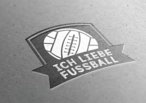 Ich liebe Fußball